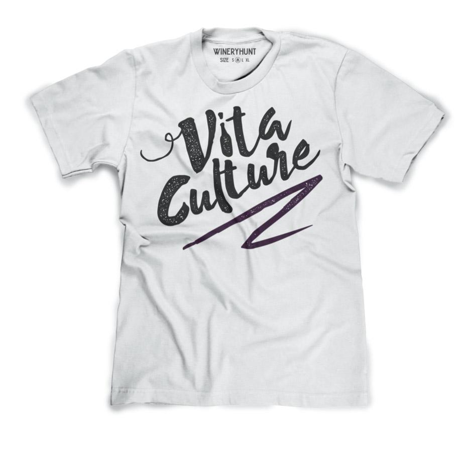 Vita Culture Wine Shirt