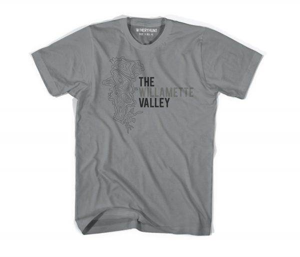 The Willamette Valley Shirt