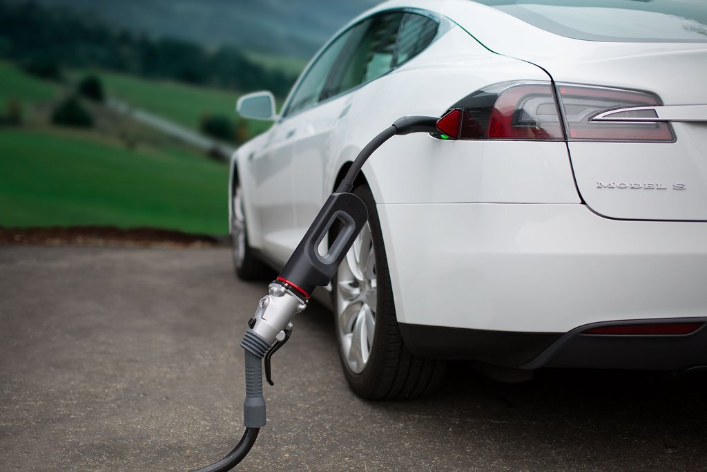Oregon wineries with Electric Vehicle Charging Stations