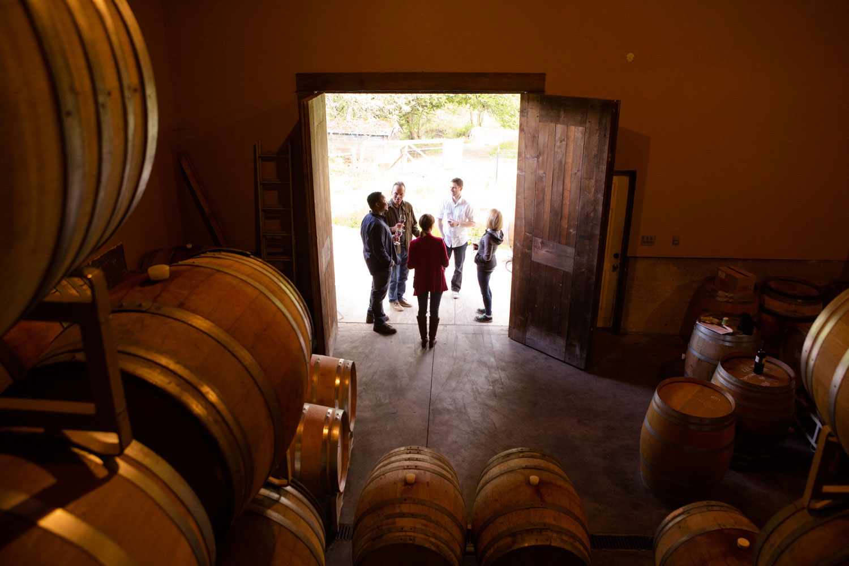 Oregon Winery Wedding Venues