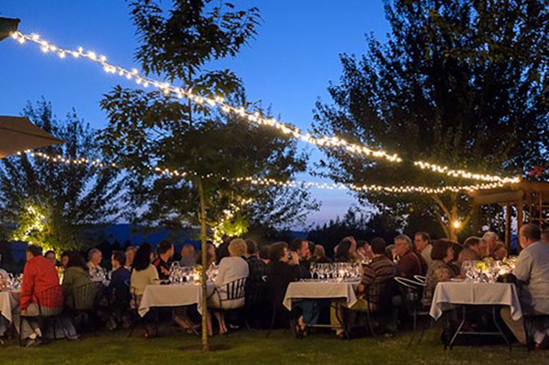 Best Oregon Winery Wedding Venues Kramer