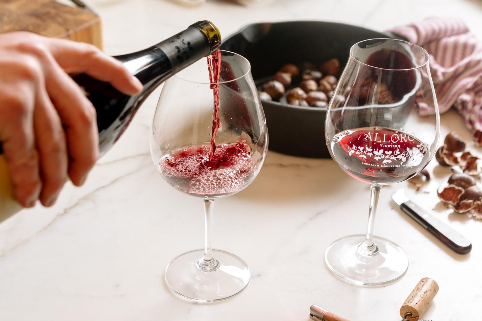 Sherwood Wine Tasting Itinerary Wineryhunt Oregon
